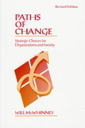Paths of Change 2nd edition 9780761910176 0761910174