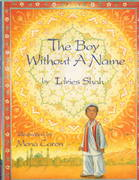 The Boy Without a Name 1st edition 9781883536206 1883536200