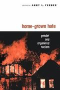 Home-Grown Hate 0 9781135945978 1135945977