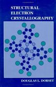 Structural Electron Crystallography 1st edition 9780306450495 0306450496