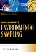 Fundamentals of Environmental Sampling 0 9780865879577 0865879575