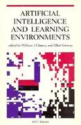 Artificial Intelligence and Learning Environments 1st edition 9780262530903 0262530902