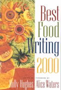 Best Food Writing 2000 2000th edition 9781569246160 1569246165