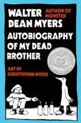 Autobiography of My Dead Brother 1st Edition 9780062046895 0062046896