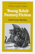 Young Adult Authors Series 1st edition 9780805782202 0805782206