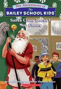 Santa Claus Doesn't Mop Floors 0 9780590444774 0590444778