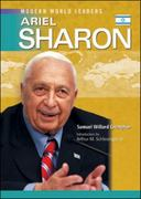 Ariel Sharon 2nd edition 9780791092637 0791092631