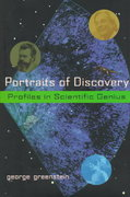 Portraits of Discovery 1st edition 9780471191384 0471191388