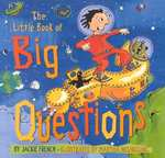 The Little Book of Big Questions 0 9781550376555 1550376551