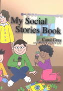 My Social Stories Book 1st Edition 9781853029509 1853029505