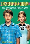 Encyclopedia Brown and the Case of Pablos Nose 0 9780553485134 055348513X