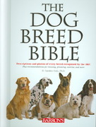 The Dog Breed Bible 0 9780764160004 0764160001