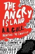 The Angry Island 0 9781416531753 1416531750