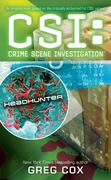 CSI: Headhunter 0 9781416545002 141654500X
