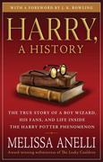 Harry, A History 1st Edition 9781416554950 1416554955