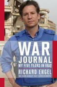 War Journal 1st Edition 9781416563044 1416563040