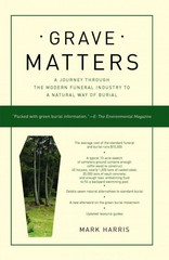 Grave Matters 1st Edition 9781416564041 1416564047