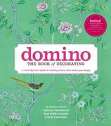 Domino: The Book of Decorating 0 9781416575467 1416575464