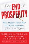 The End of Prosperity 0 9781416592389 1416592385