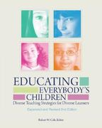 Educating Everybody's Children 2nd Edition 9781416606741 1416606742