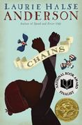 Chains 1st Edition 9781416905851 1416905855