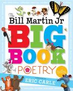 The Bill Martin Jr Big Book of Poetry 0 9781416939719 1416939717