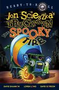 The Spooky Tire 0 9781416941422 1416941428