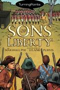 Sons of Liberty 0 9781416950677 1416950672