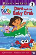Dora and the Baby Crab 0 9781416954514 1416954511