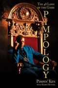 Pimpology 1st Edition 9781416961048 1416961046