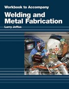 Study Guide for Jeffus/Burris' Welding and Metal Fabrication 1st edition 9781418013752 1418013757