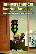 The Poetry Of African American Invention 0 9781418487744 1418487740