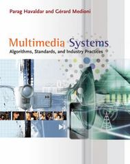 Multimedia Systems 1st edition 9781418835941 1418835943