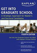 Get Into Graduate School 4th Edition 9781419550102 1419550101