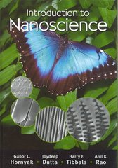Introduction to Nanoscience 1st edition 9781420048056 1420048058