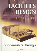 Facilities Design, Third Edition 3rd Edition 9781420066272 1420066277