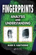 Fingerprints 1st edition 9781420068641 1420068644