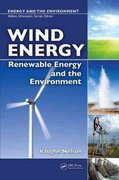 Wind Energy 1st edition 9781420075687 1420075683