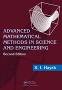 Advanced Mathematical Methods in Science and Engineering, Second Edition 2nd edition 9781420081978 1420081977