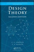 Design Theory, Second Edition 2nd Edition 9781420082975 1420082973