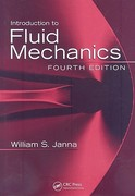Introduction to Fluid Mechanics, Fourth Edition 4th edition 9781420085242 1420085247