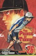 The Prince of Tennis, Vol. 26 0 9781421516486 1421516489
