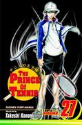 The Prince of Tennis, Vol. 27 0 9781421516493 1421516497