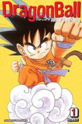 Dragon Ball, Vol. 1 (VIZBIG Edition) 1st Edition 9781421520599 1421520591
