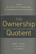 The Ownership Quotient 1st Edition 9781422110232 1422110230