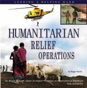 Humanitarian Relief Operations 0 9781422200704 1422200701