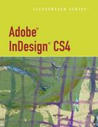 Adobe InDesign CS3 – Illustrated 1st edition 9781423999393 1423999398