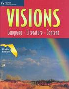 Visions B - Florida Edition 1st edition 9781424027668 1424027667