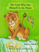 The Lion Who Saw Himself in the Water 0 9781883536121 188353612X