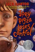 Joey Pigza Loses Control 0 9780064410229 0064410226